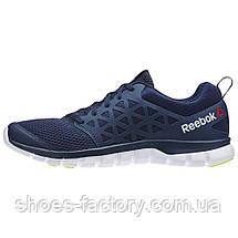 Беговые кроссовки Reebok Sublite XT Cushion 2.0, AR2686 (Оригинал), фото 3