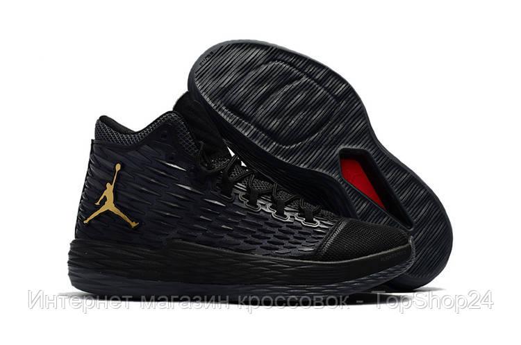 Баскетбольные кроссовки Air Jordan Melo M13