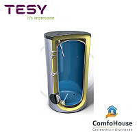 Буферная емкость 800 л Tesy EV 800 99 F43 TP3 с теплоизоляцией