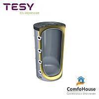 Буферная емкость 1500 л Tesy V 1500 120 F45 P4 с теплоизоляцией