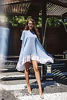 Платье Софт универсальное Новинки 2017