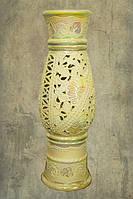 Напольная ваза Осень невеста
