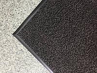 Коврик под дверь на резиноввой основе 620х397 мм