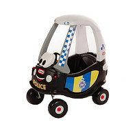 Little Tikes Самоходная полицейская машинка (172984)