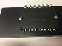 Гибридная ис STK795-813, STK795-814