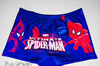 """Плавки для мальчиков """"Человек паук"""""""