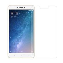Защитное стекло Optima 9H для Xiaomi Mi Max 2