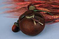 Вазочка шар гладкий 8 см