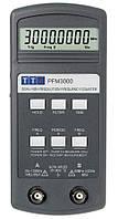 Частотный счетчик PFM3000