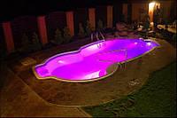 Водостойкая флуоресцентная краска