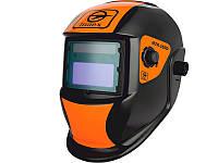 Зварювальна маска хамелеон Limex MZK-350D