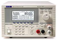 Электронная нагрузка постоянного тока LD400 от Aim-TTi