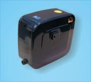 Масляний бак Hyva TS119M Kits - 119L