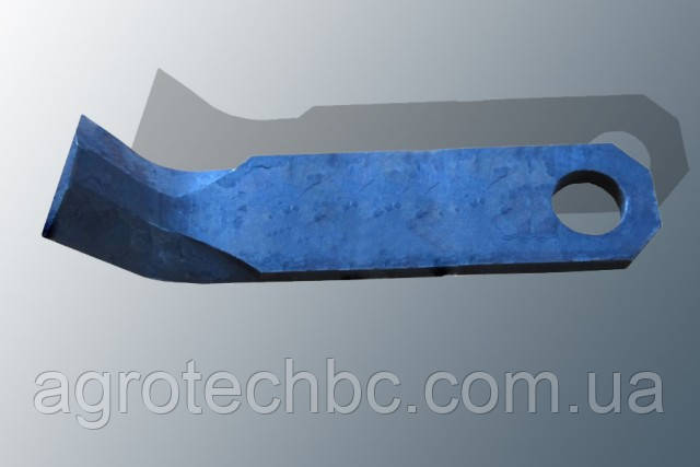 Нож ротора ПН 2.0.00.02 (10мм), фото 2