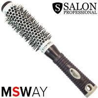 Salon Prof. Расческа брашинг 9882 BTC (Ceramics Thermal) малая продувная игольчатая керамик