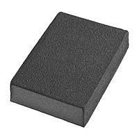 Губка для затирки плитки 2-стор. 165х100х60