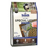 Bosch SPECIAL LIGHT 2.5 кг - сухой корм для собак с заболеваниями почек и печени