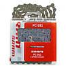 Цепь SRAM PC951, 9 скоростей + замок PowerLink