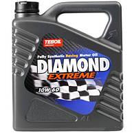 Моторное масло TEBOIL Diamond  EXTREME 10w60 4л