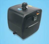 Масляный бак Hyva DS131MF Kits - 131L