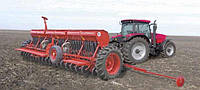 Сеялка зернотуковаяASTRA NOVA 5,4A-06 ELVORTI, фото 1