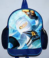 Детский школьный рюкзак для маличика 22*29 (принт)