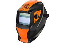 Зварювальна маска хамелеон Limex MZK-500D