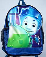 Детский школьный рюкзак для маличика 22*29 (мульт), фото 1