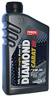 Моторное масло TEBOIL Diamond CARAT III 5w30 1л