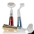 Ультразвуковая щетка Pobling Sonic Pore Cleanser Color для глубокого очищения кожи, фото 3