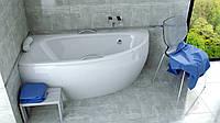 Ванна акриловая BESCO MILENA 150х70 L/R
