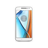 Motorola Moto G4 Play (XT1602) 16GB Dual SIM (White)
