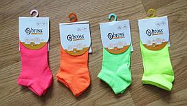 Детские носки от турецкого производителя Bross (размеры 22-24, 25-27)