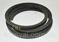 Ремни вариаторные привода молотилки комбайна Нива. Енисей) (вариатор барабана) 45*22-2600