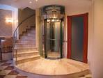Нужен ли лифт в особняке? (интересные статьи)