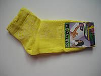 Детские носки демисезонные - ВиАтекс р.20 (шкарпетки дитячі сітка, ВіАтекс)