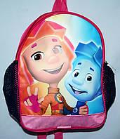 Детский школьный рюкзак для девочек 22*29 (мульт), фото 1