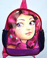 Детский школьный рюкзак для девочек 22*29, фото 1