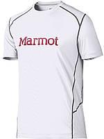 Футболка Marmot Windridge with graphic SS Old