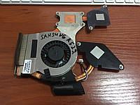 Samsung R522 система охлаждения