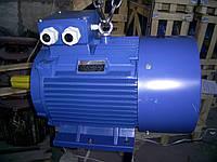 Электродвигатель АИР200М4 37 кВт 1500 об/мин
