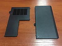 HP CQ58 крышки HDD и RAM