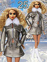 Одежда для кукол Барби