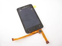 Оригинальный дисплей (модуль) + тачскрин (сенсор) для Sony Ericsson Xperia Active ST17i