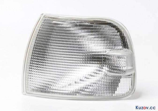 Указатель поворота VW Transporter T4 96-03, Multivan правый, белый (Depo) 441-1519R-UE 701953050K, фото 2
