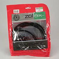 Провода высокого напряжения Таврия 1102 1103 1105 (бронепровода) Zollex