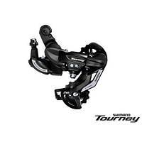 Переключатель задний Shimano Tourney RD-TY500 с болтом