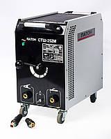 Трансформатор сварочный классический Патон СТШ-252СГД AC ММА/TIG