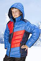 Куртка для мальчика FREEVER (Код: 1321-4)