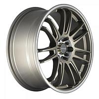 Авто диск Tenzo Racing Project-7 V2 Bronze (R18x8 PCD5x112/114,3 ET45 HUB73)